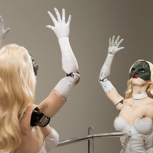 Who Are the Superheroes (and Villains) of the Art World?
