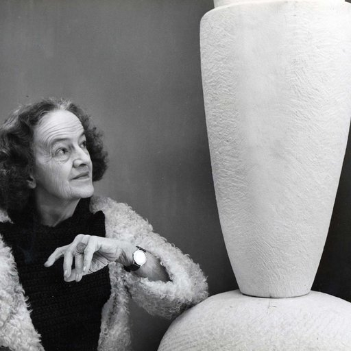 Barbara Hepworth's Artistic Evolution in 5 Works
