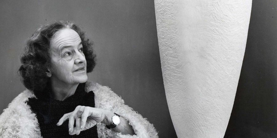 See the Evolution of Barbara Hepworth's Erotic, Lyrical Sculpture in 5 Key Works