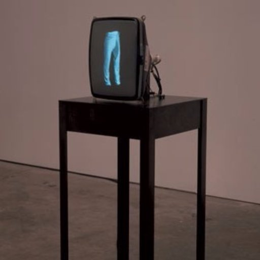 A Slice of Video Art History at the Seattle Art Fair