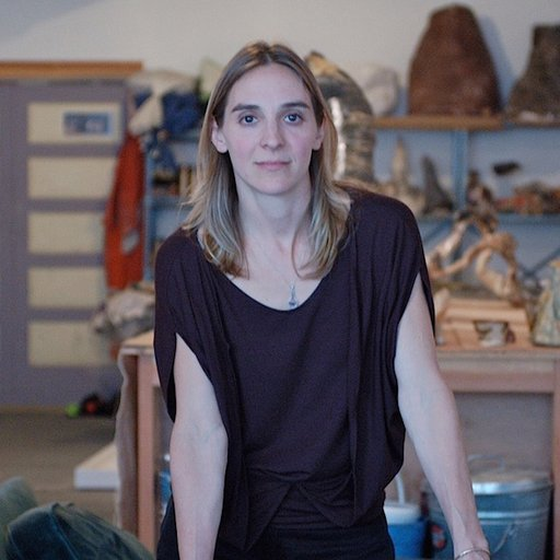 Jessica Jackson Hutchins on Portland's Art Scene