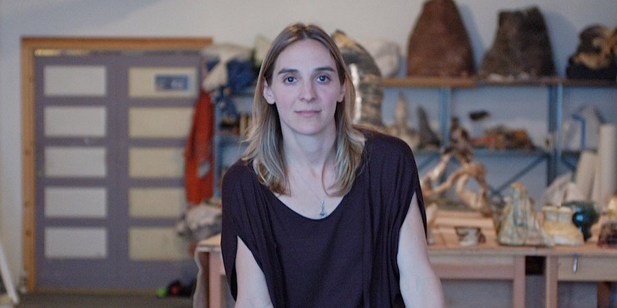 jessica jackson hutchins on becoming an accidental painter