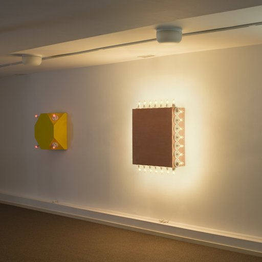 What Dan Flavin's First Light Pieces Tell Us About His Devotional Art