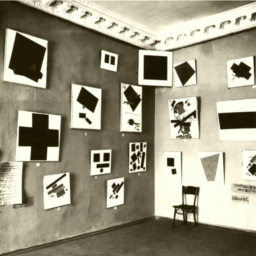 Rise, Comrades! 6 Revolutionary Artworks of the Russian Avant-Garde You Should Know