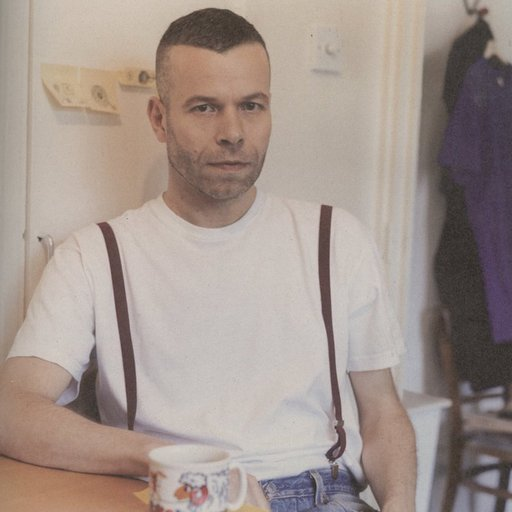 Wolfgang Tillmans on His Art and Influences