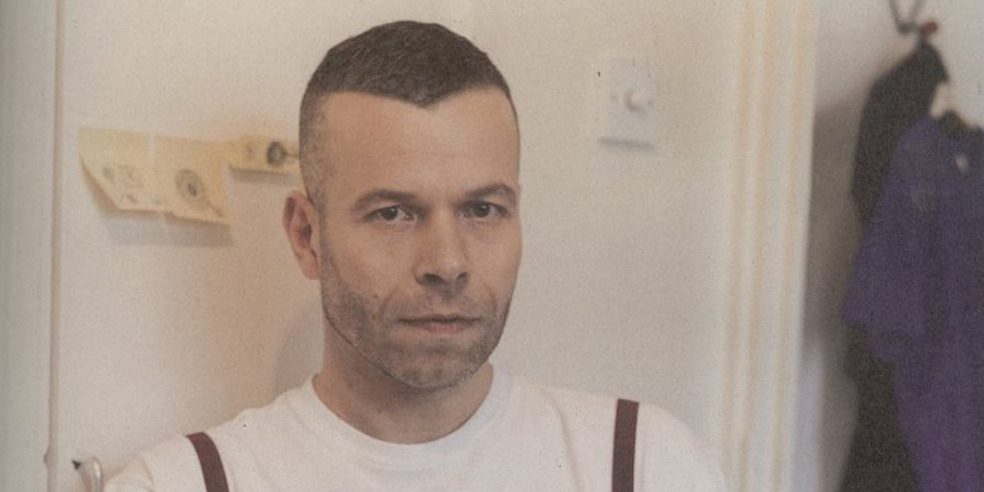 Wolfgang Tillmans Opens Up on His Art, His Influences, and His Personal Tragedy