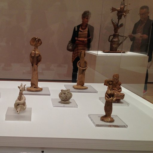 Pint-Size Picasso? 8 Miniature Masterpieces From MoMA's Sculptural Tour de Force