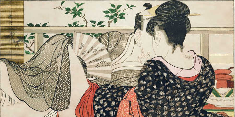 9 Randy and Romantic Works That Show What Love Has Looked Like Across Art History
