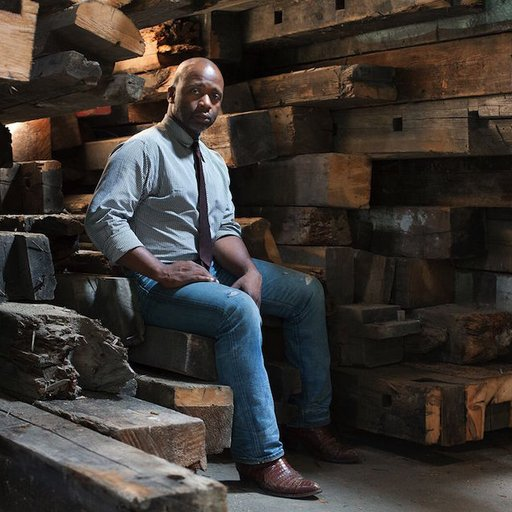 Theaster Gates on Using Art (and the Art World) to Remake Chicago's South Side