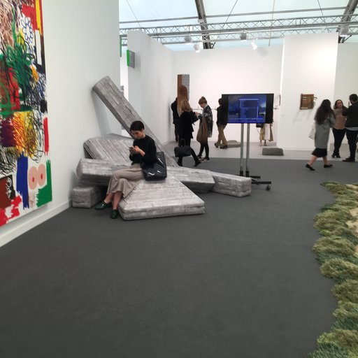 5 Artists to Watch at Frieze London