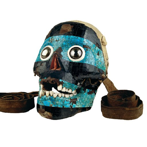 10 Traditional Masks From Across History