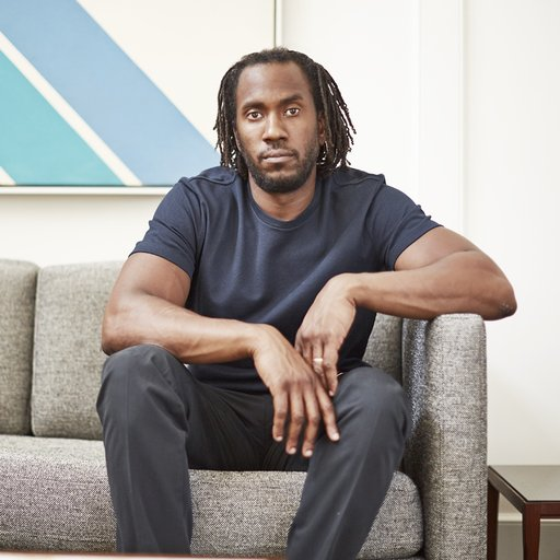 "Rashid Johnson on ""The Anxiety of Movement"""