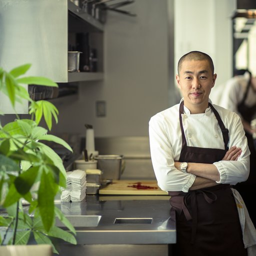 Benu Chef Corey Lee's 5 Favorite Artworks