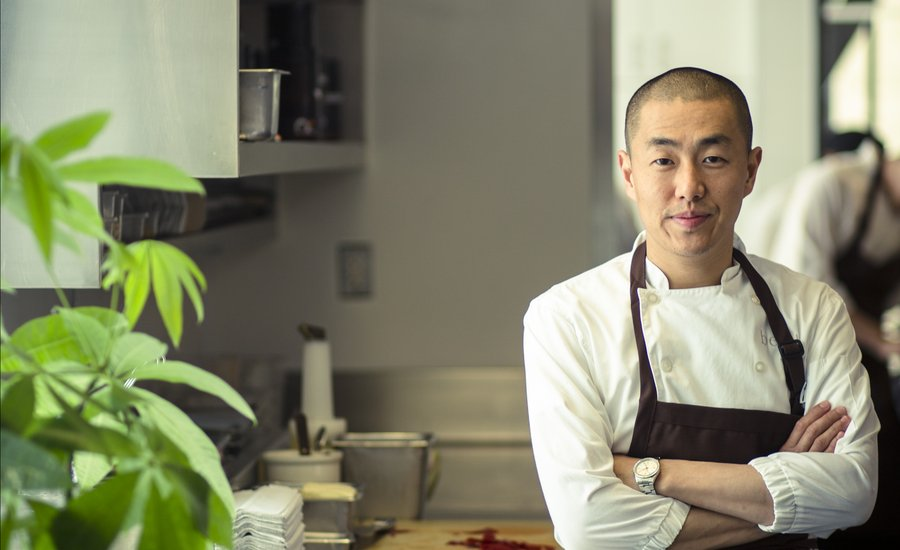 Benu Chef Corey Lee's 5 Favorite Artworks on Artspace