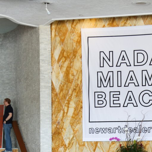 You Don't Know NADA: 6 Frequently Asked Questions About Miami's Coolest Fair