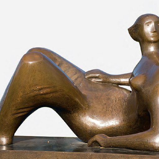 9 Artworks That Remix the Reclining Nude
