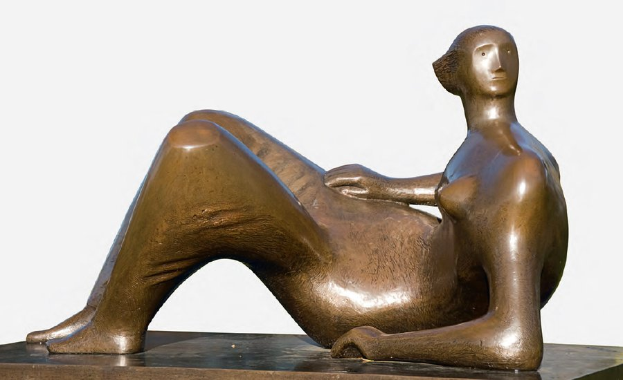 Take It Easy: 9 20th-Century Masterpieces That Remix the Reclining Nude