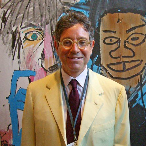 Jeffrey Deitch on his Miami Pop-up Show