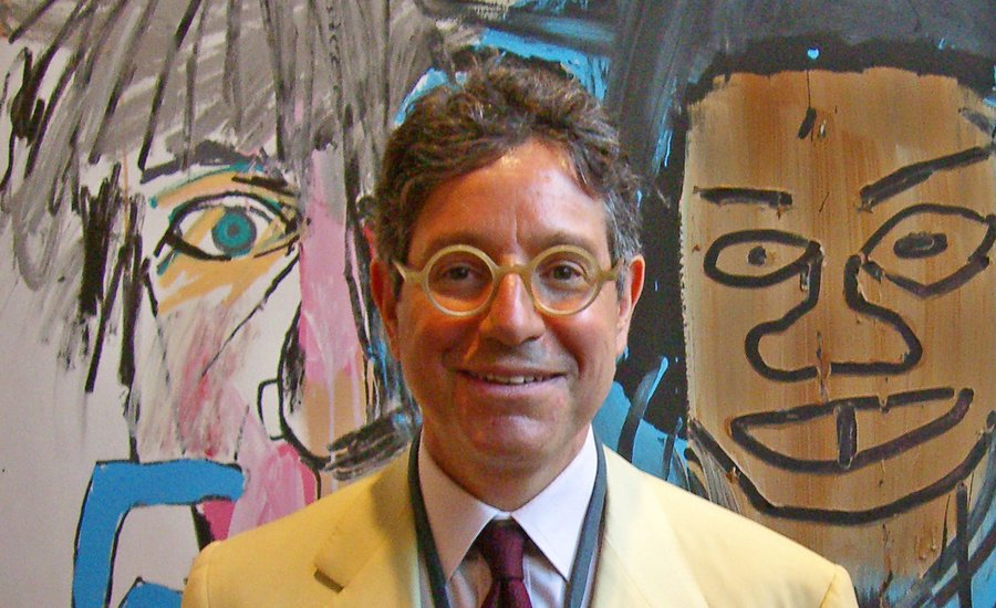 Jeffrey Deitch on Why Figurative Art Rules the Zeitgeist, and His New Calling as a Pop-Up Impresario