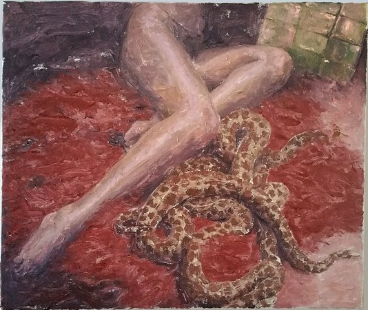 aramis untitled snakes