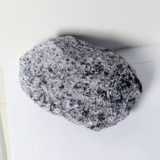 How to Make Sarah Sze's Signature Faux Stones