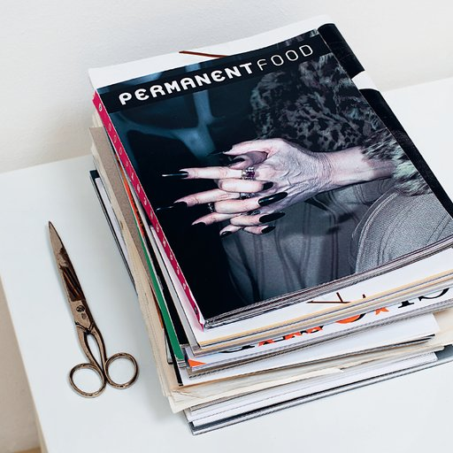 Make Your Own Artist's Magazine With Maurizio Cattelan and Paola Manfrin
