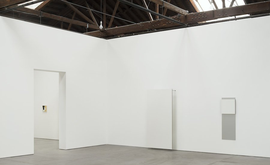 White Light/White Heat: Why Robert Ryman's Subtle Monochromes Dazzle Anew at Dia