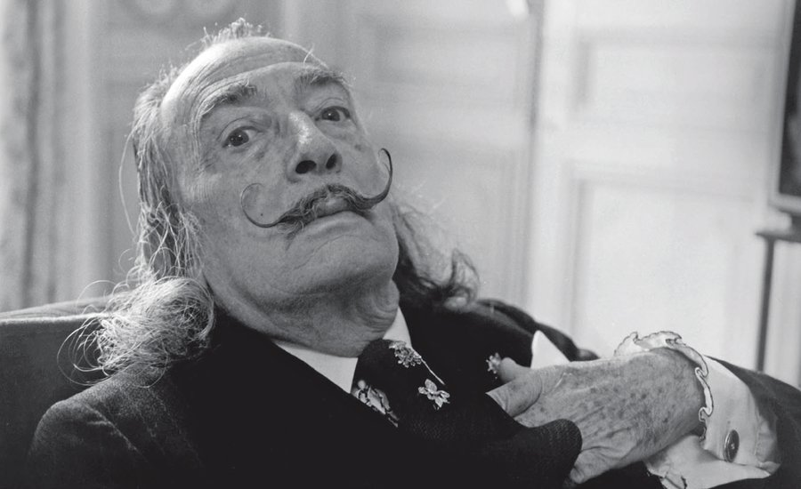 Dalí's Double: How The Surrealist Master Forged His Own Paintings