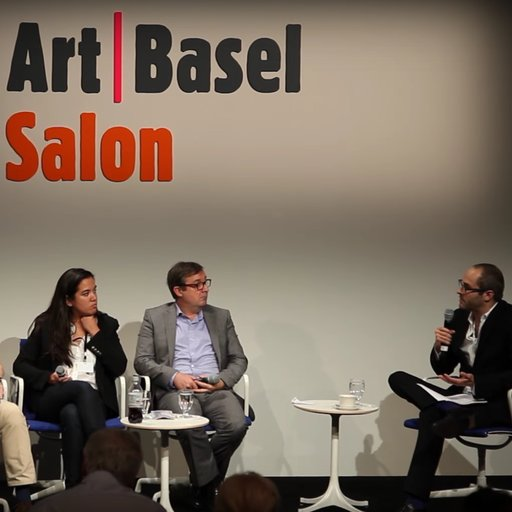 Watch Our Art Basel Panel on the New Old Masters