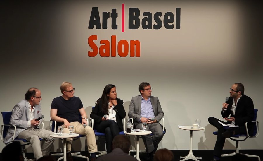 Watch Our Art Basel Miami Panel on the New Old Masters (or, How Fracking Works in the Art Market)