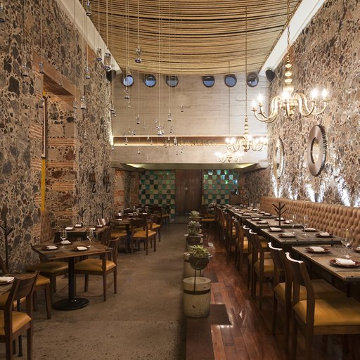 5 Great Places to Eat & Drink in Mexico City
