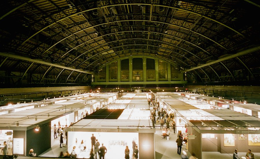 Inside New York's Swankiest Art Fair: A Connoisseur's Preview of the ADAA
