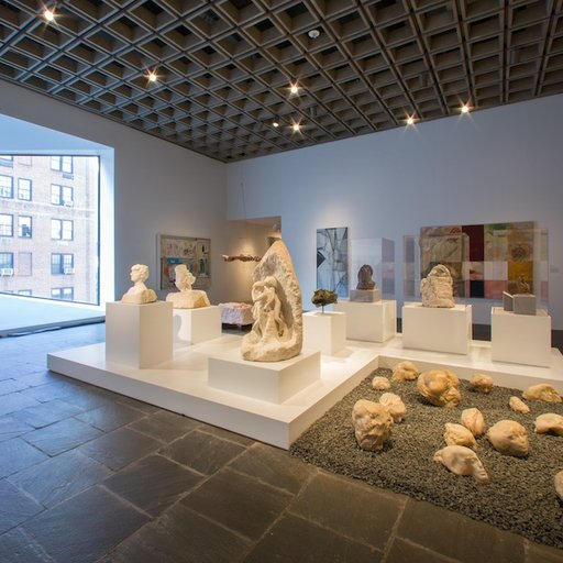 "The Museum ""Non-Finito"": Inside the Met Breuer"