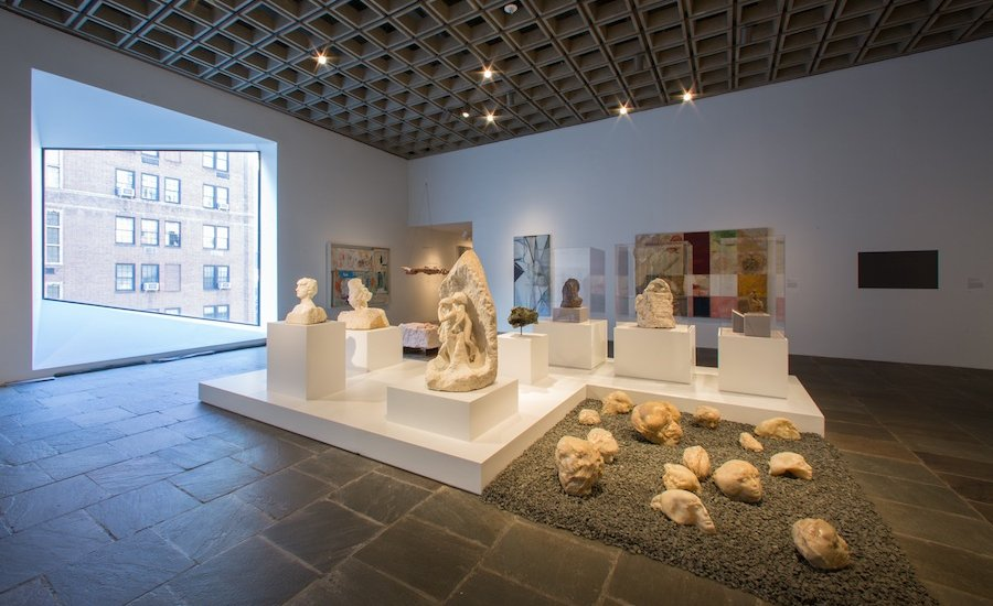 "The Museum ""Non-Finito"": How the New Met Breuer Reflects the Digital Disruption of Art History"