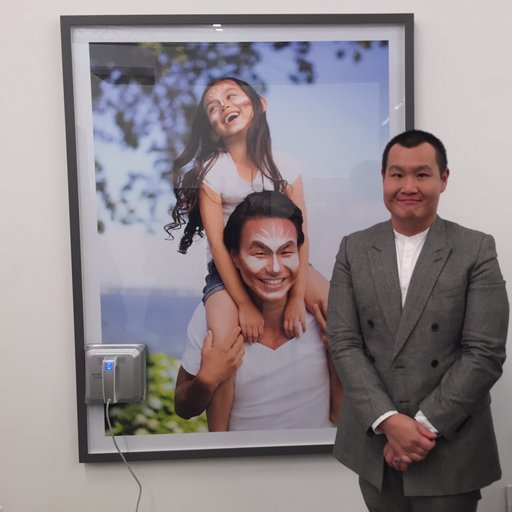 Meet the Dealers: Project Native Informant's Stephan Tanbin Sastrawidjaja Infiltrates the Art World From a Garage in Mayfair