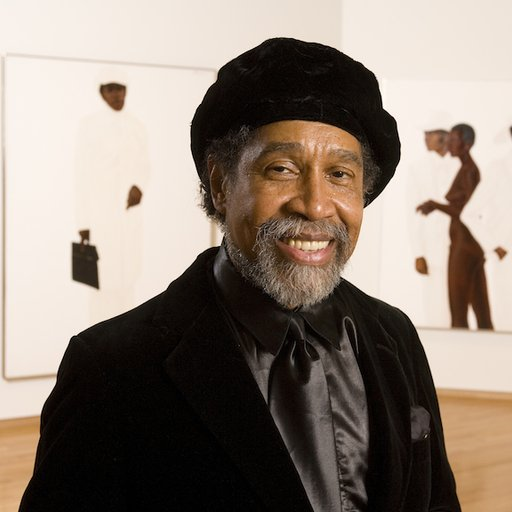 Barkley Hendricks on Not Being a Political Artist