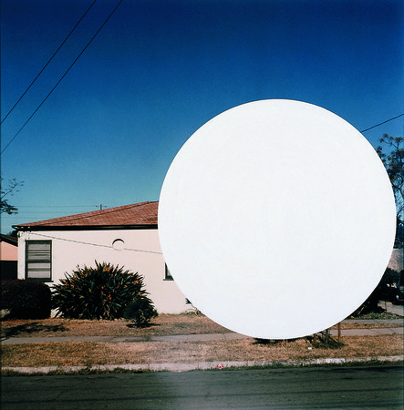 JOHN BALDESSARI National City W, 1996/2009