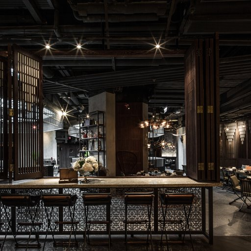 5 Great Places to Eat During Art Basel Hong Kong