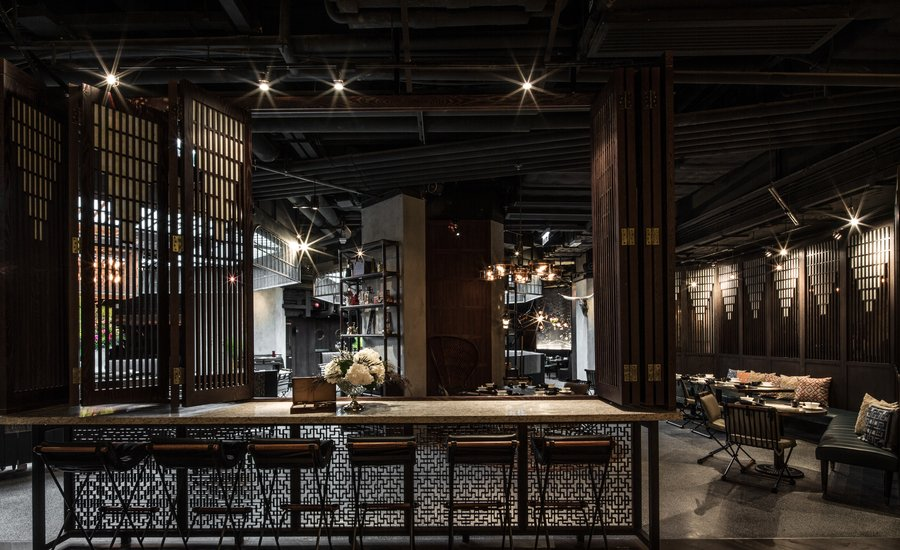 The 5 Best Places to Eat & Drink During Art Basel Hong Kong