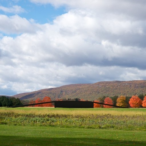 Take a Land Art Road Trip, Pt 1: Upstate New York