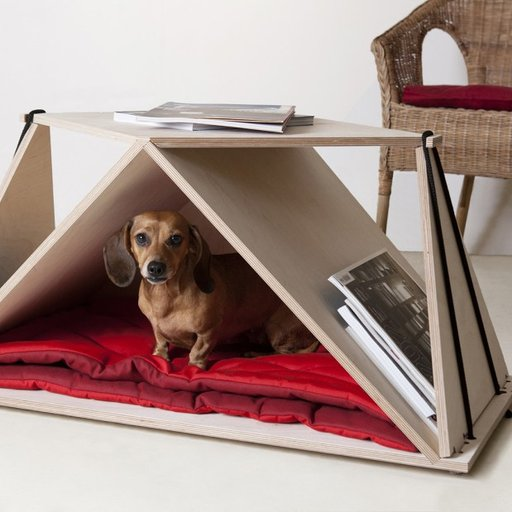 Need a Condo for Your Cat? A Dacha for Your Dog? Here Are 10 (Real) Architectural Designs to Please Your Pets