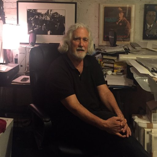 How Jack Hanley Went From Deadhead to Art Dealer