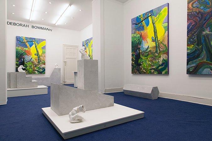 For hegre art galleries new