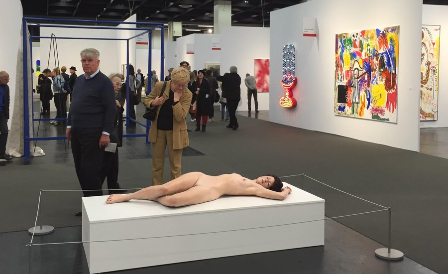 10 of the best artworks at art cologne 2016 art for sale artspace