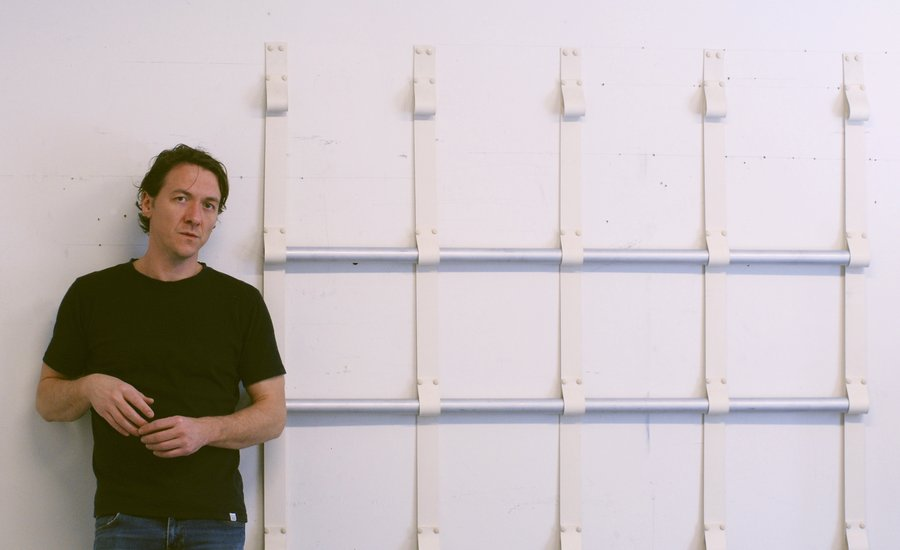 A Few Questions for Sterling Lawrence on How He Turned Empty Shelves Into an Art Form