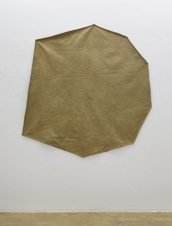 Second Green Octagonal, 1967
