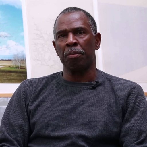 """Don't Do Anything Illegal"": Charles Gaines on How to Stay in the Game as an Artist"
