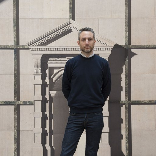 Pablo Bronstein Explains His New Tate Commission