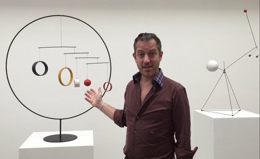 Calder Foundation President Sandy Rower's Top 5 Favorite Artworks at Frieze New York 2016