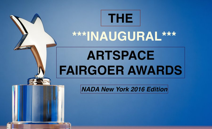 The Artspace Fairgoer Awards: NADA New York 2016 Edition